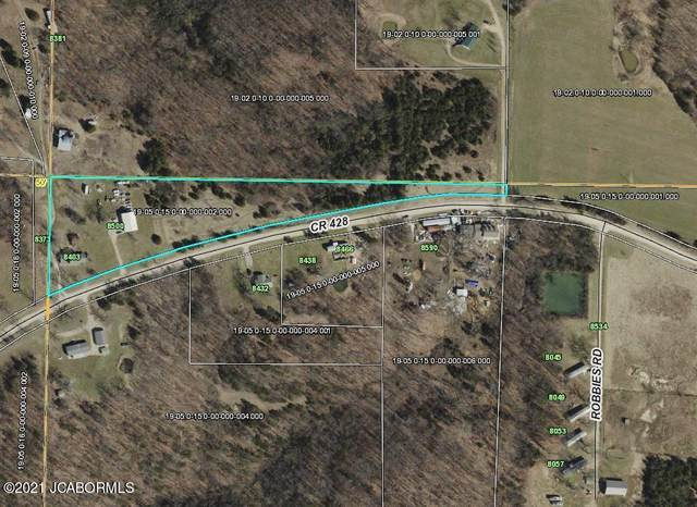 8403 County Rd 428, Steedman, MO 65077 (MLS #10061265) :: Columbia Real Estate