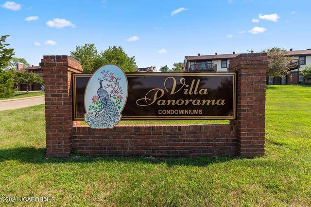 1310 Swifts Highway K102, Jefferson City, MO  (MLS #10061266) :: Columbia Real Estate