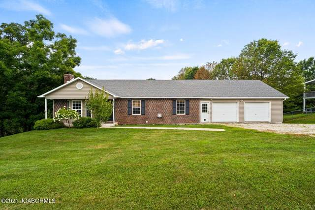2368 County Rd 4046, Holts Summit, MO  (MLS #10061275) :: Columbia Real Estate