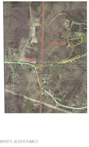 TRACT A2 Phoenix Road, Tebbetts, MO 65080 (MLS #10061357) :: Columbia Real Estate