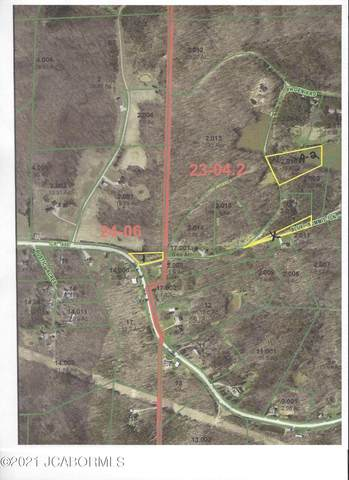 TRACT- X Blue Summit Lane, Tebbetts, MO 65080 (MLS #10061361) :: Columbia Real Estate