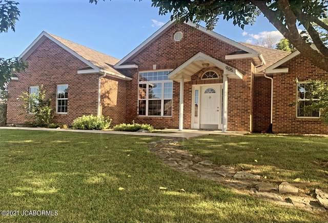 905 Golden Eye Court, Ashland, MO  (MLS #10061433) :: Columbia Real Estate