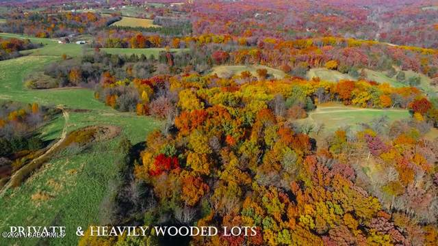 TRACT G Capital View Estates, Holts Summit, MO 65043 (MLS #10061456) :: Columbia Real Estate