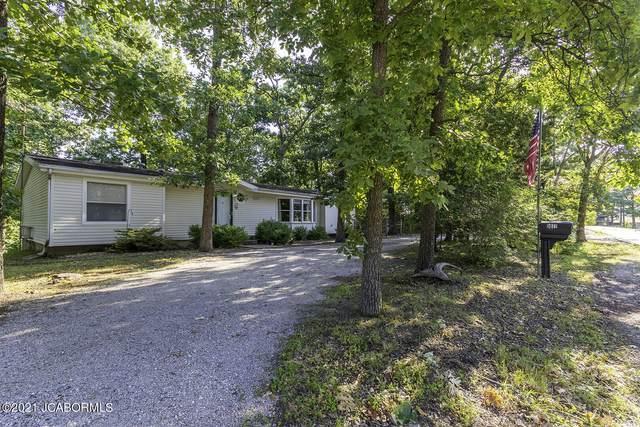 5077 Parrish Lane, Osage Beach, MO  (MLS #10061488) :: Columbia Real Estate