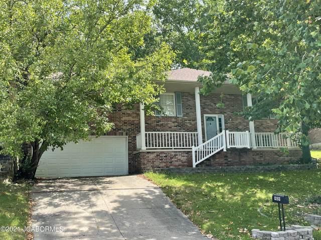 909 Cari Ann Drive, Jefferson City, MO  (MLS #10061511) :: Columbia Real Estate