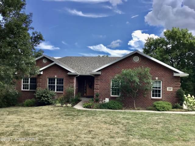323 Kaylor Bridge Road, Centertown, MO  (MLS #10061520) :: Columbia Real Estate