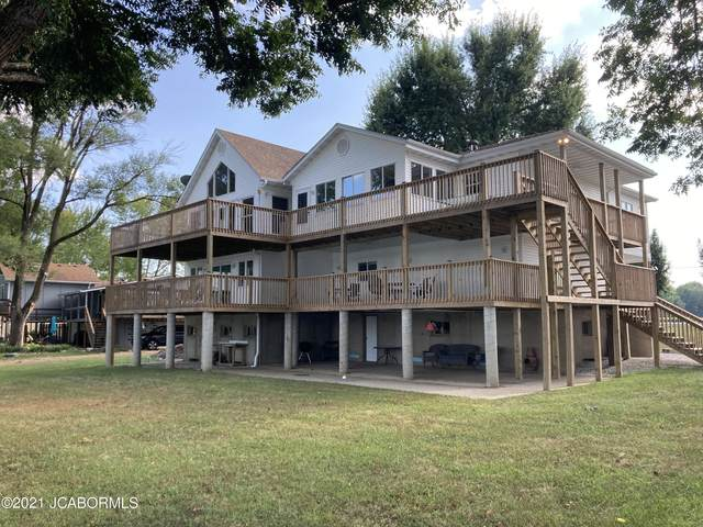 4517 River Front Drive, Jefferson City, MO  (MLS #10061536) :: Columbia Real Estate
