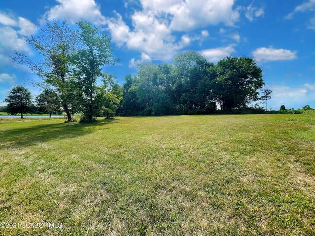 13319 Redfield Drive, Eugene, MO 65032 (MLS #10061539) :: Columbia Real Estate