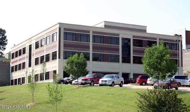601 Monroe Street, Jefferson City, MO 65101 (MLS #10061547) :: Columbia Real Estate