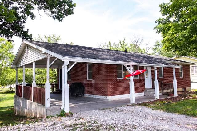 Address Not Published, Fulton, MO 74105 (MLS #10061552) :: Columbia Real Estate