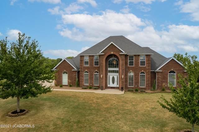 11301 Audrain Road 9908, Mexico, MO  (MLS #10061576) :: Columbia Real Estate