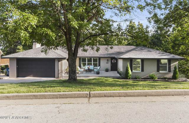 5108 Sharon Drive, Jefferson City, MO  (MLS #10061582) :: Columbia Real Estate