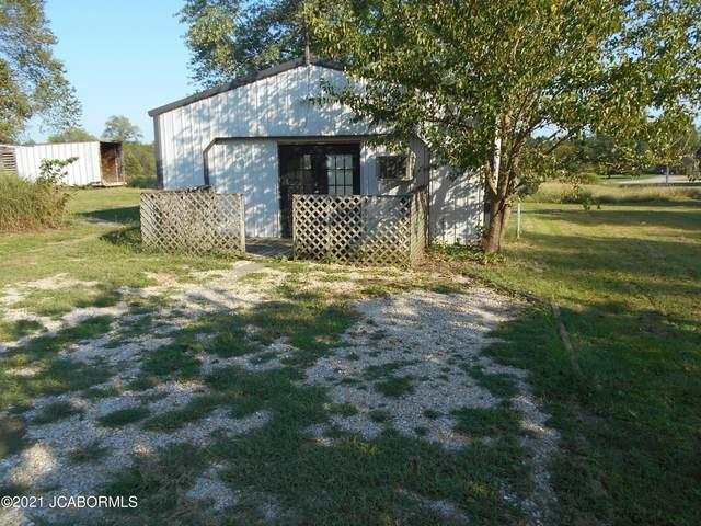 6412 State Road Z, Fulton, MO  (MLS #10061608) :: Columbia Real Estate