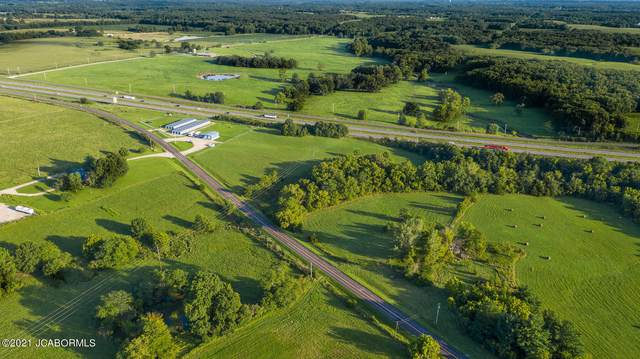 Address Not Published, Kingdom City, MO 65262 (MLS #10061643) :: Columbia Real Estate
