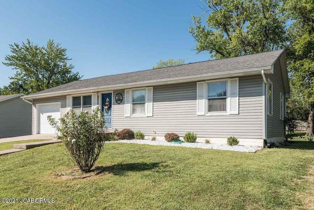 517 Canterbury Drive, Fulton, MO  (MLS #10061659) :: Columbia Real Estate