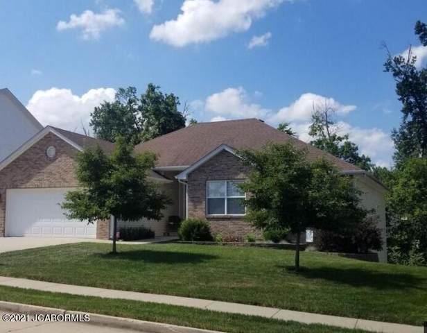 5205 Hatteras Drive, Columbia, MO  (MLS #10061662) :: Columbia Real Estate