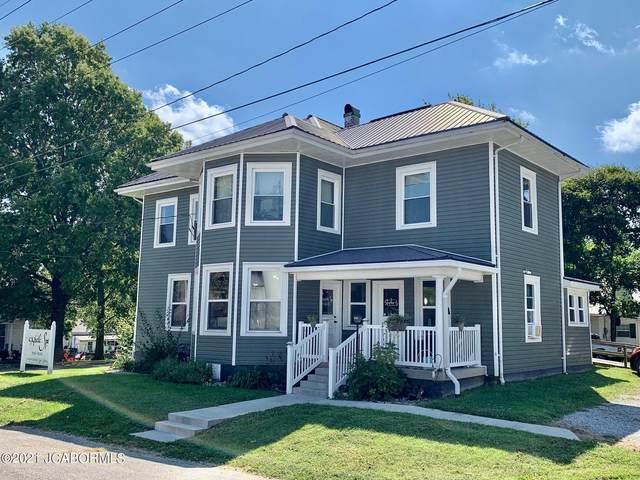 607 S High Street, California, MO 65018 (MLS #10061668) :: Columbia Real Estate