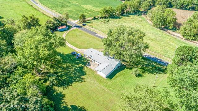 1054 State Hwy K, Chamois, MO  (MLS #10061671) :: Columbia Real Estate