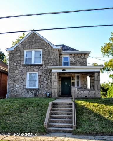 808 Jackson Street, Jefferson City, MO 65101 (MLS #10061672) :: Columbia Real Estate