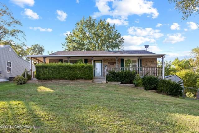 802 Montana Street, Jefferson City, MO  (MLS #10061677) :: Columbia Real Estate