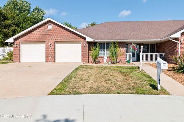11414 Shangri La Court, Centertown, MO  (MLS #10061680) :: Columbia Real Estate