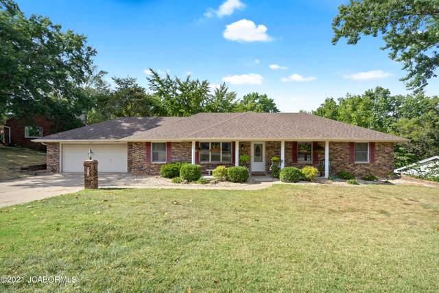 1325 Vista Campo, Jefferson City, MO 65109 (MLS #10061682) :: Columbia Real Estate
