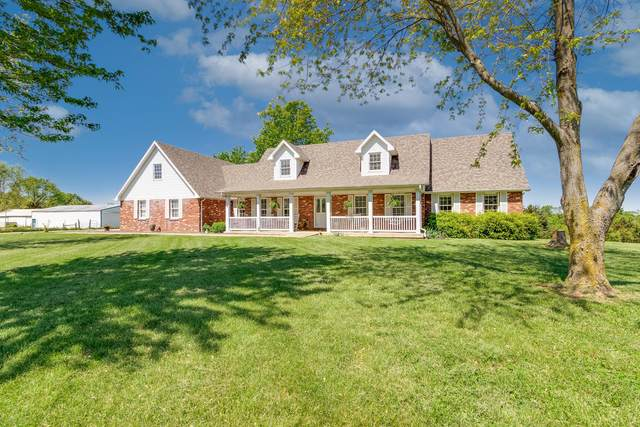 9767 Co Rd 367, New Bloomfield, MO  (MLS #10061683) :: Columbia Real Estate