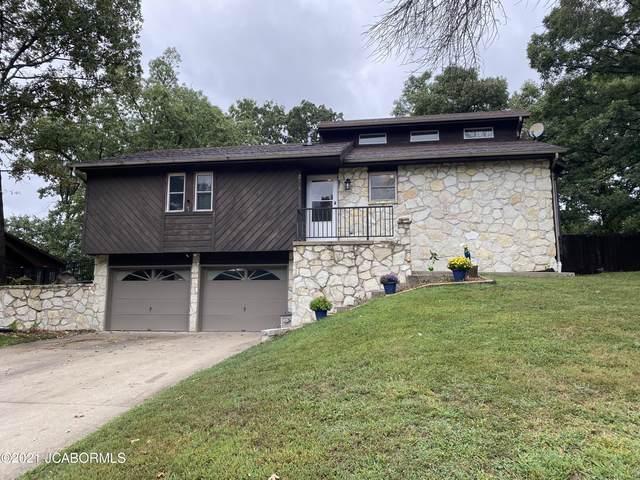 2534 Plymouth Rock Drive, Jefferson City, MO  (MLS #10061687) :: Columbia Real Estate