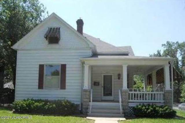 1421 W 3RD Street, Sedalia, MO  (MLS #10061689) :: Columbia Real Estate
