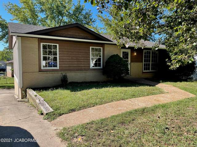 5409 Bagnall Drive, Jefferson City, MO  (MLS #10061690) :: Columbia Real Estate