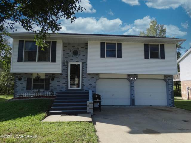 5427 Collier Lane, Jefferson City, MO  (MLS #10061692) :: Columbia Real Estate