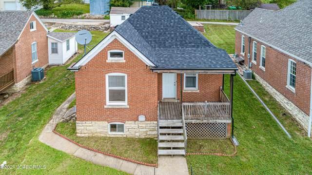 1124 W High Street, Jefferson City, MO  (MLS #10061693) :: Columbia Real Estate
