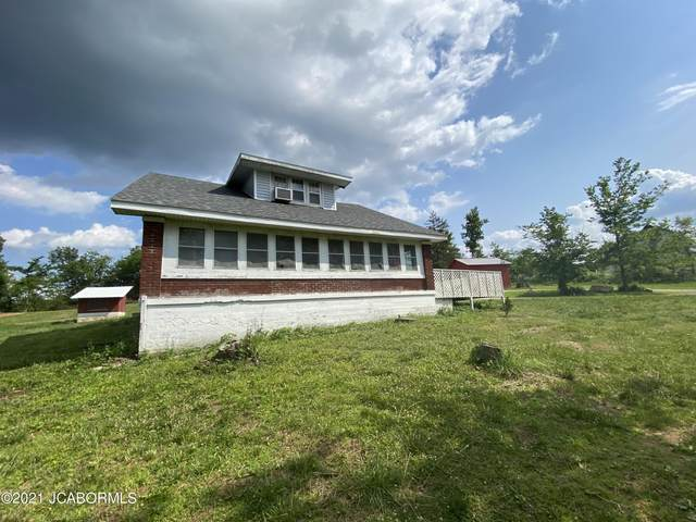 2901 Smith Lane, Jefferson City, MO 65101 (MLS #10061694) :: Columbia Real Estate