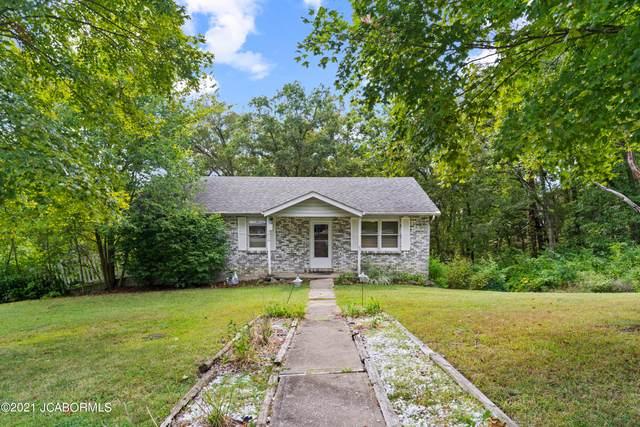 1608 Oak View Drive Drive, Holts Summit, MO  (MLS #10061695) :: Columbia Real Estate