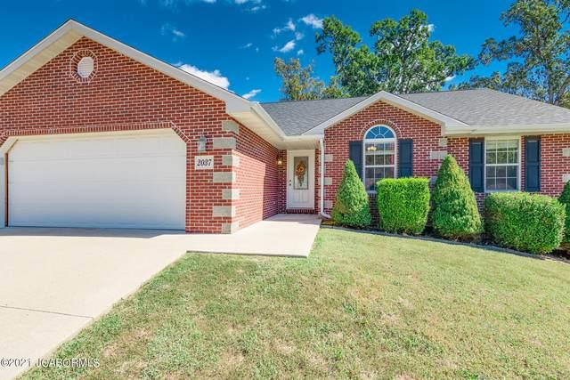2037 Hastings Road, Jefferson City, MO  (MLS #10061697) :: Columbia Real Estate