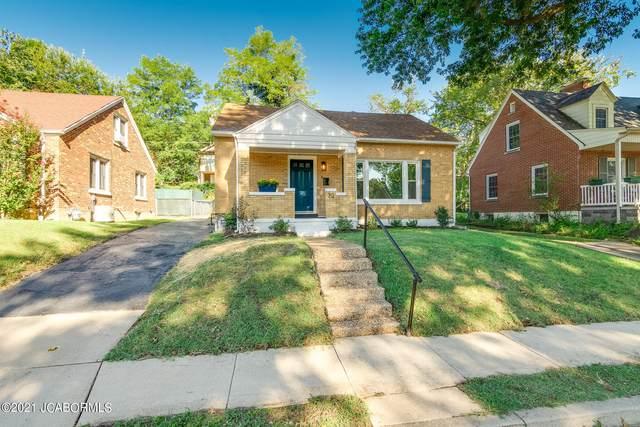 712 Houchin Street, Jefferson City, MO  (MLS #10061698) :: Columbia Real Estate