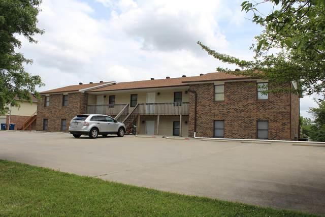 2505 Lexington Drive, Jefferson City, MO 65109 (MLS #10057847) :: Columbia Real Estate