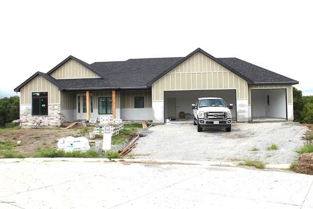 5860 Hamstead Heath Court, Ashland, MO  (MLS #10057850) :: Columbia Real Estate