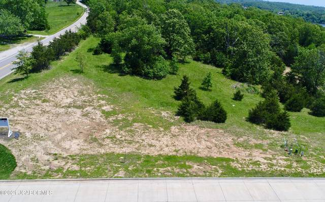 626 Thorngrass Drive, Jefferson City, MO 65109 (MLS #10057908) :: Columbia Real Estate