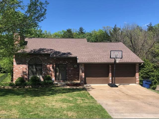 2718 Deardane Drive, Jefferson City, MO  (MLS #10058105) :: Columbia Real Estate