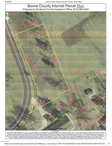 LOT 1 S Cowan Road, Columbia, MO 65201 (MLS #10058165) :: Columbia Real Estate