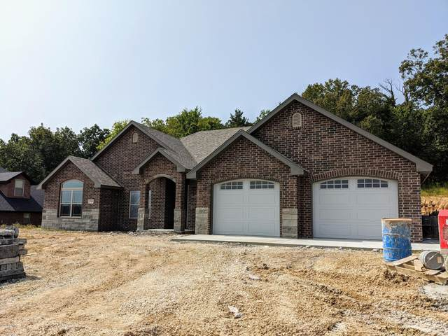 318 Settlers Ridge Drive, Jefferson City, MO  (MLS #10058679) :: Columbia Real Estate