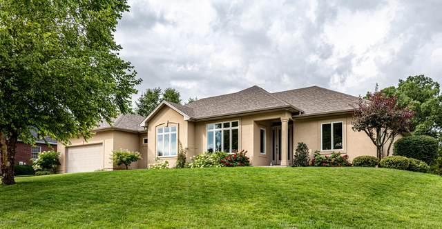 5700 E Eagle Trace, Hartsburg, MO  (MLS #10058707) :: Columbia Real Estate