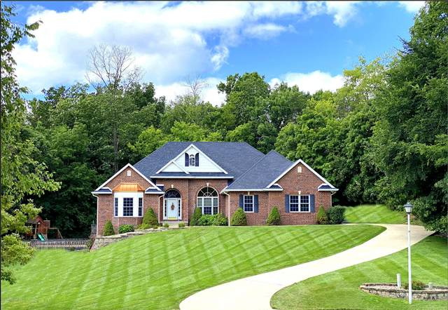 2034 Baker Court, Jefferson City, MO  (MLS #10058729) :: Columbia Real Estate