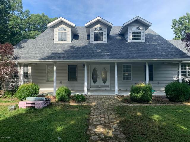 3334 Glacier Point, Holts Summit, MO  (MLS #10058740) :: Columbia Real Estate