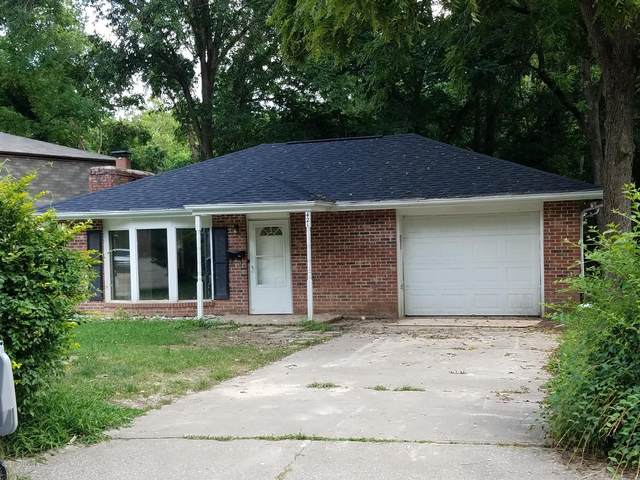 421 Christopher Place, Jefferson City, MO  (MLS #10058766) :: Columbia Real Estate