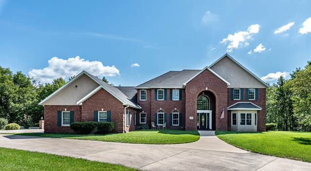 3008 Wakoda Drive, Jefferson City, MO  (MLS #10058833) :: Columbia Real Estate