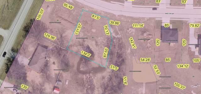 2 Shelton Drive, Holts Summit, MO  (MLS #10058969) :: Columbia Real Estate