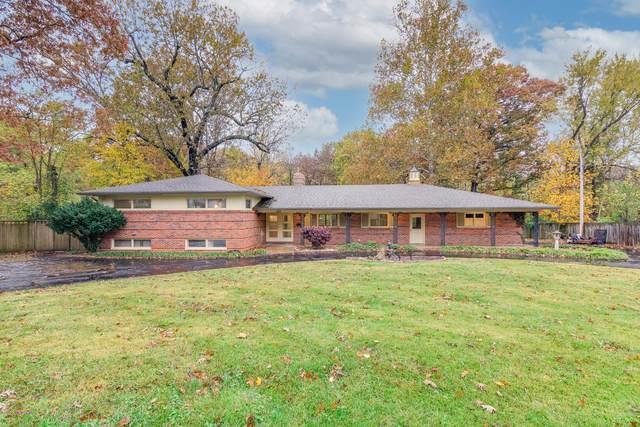 1434 Bald Hill Road, Jefferson City, MO  (MLS #10059407) :: Columbia Real Estate