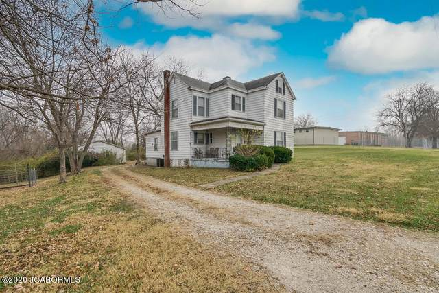 1733 Tanner Bridge Road, Jefferson City, MO  (MLS #10059646) :: Columbia Real Estate